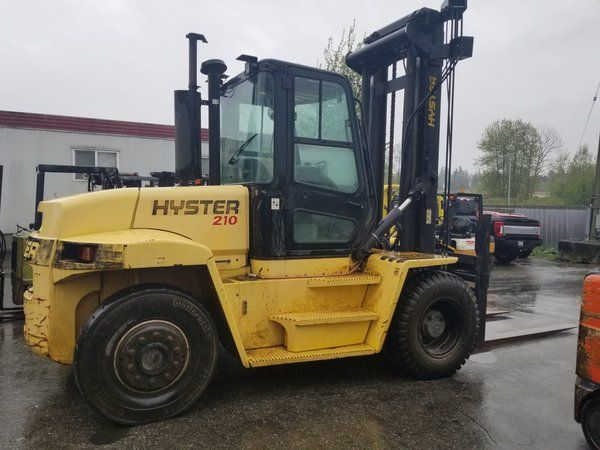 Hyster - H210HD